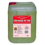Υγρό απορρυπαντικό πλυντηρίου πιάτων - ποτηριών Ultramax W100 Spark