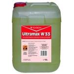 Υγρό απορρυπαντικό πλυντηρίου πιάτων-ποτηριών ultramax W33 Spark