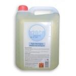Απορρυπαντικό πλυντηρίου πιάτων ποτηριών FUTSH AMOMON 4 lt ad hoc