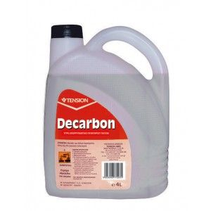 DECARBON ισχυρό καθαριστικό για grill & ψησταριές