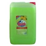 Υγρό γενικού καθαρισμού 13 lt λεμόνι Spark