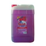 Υγρό γενικού καθαρισμού 13lt κεράσι Spark