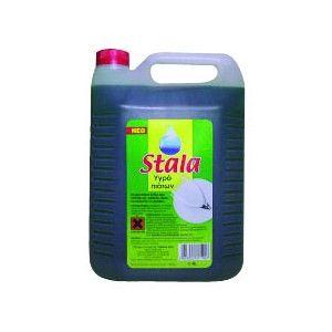 Υγρό απορρυπαντικό πιάτων 4lt  Stala