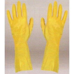 Γάντια κουζίνας λάτεξ