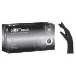 Γάντια latex μιας χρήσης χωρίς πούδρα