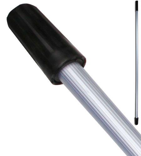 Κοντάρι αλουμινίου με κώνο 1,3 μ