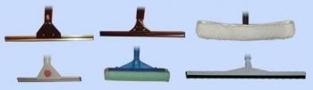 Εργαλεία Καθαρισμού Τζαμιών - Δαπέδου
