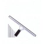 Υαλοκαθαριστήρας 55cm με λαβή ανοξείδωτος