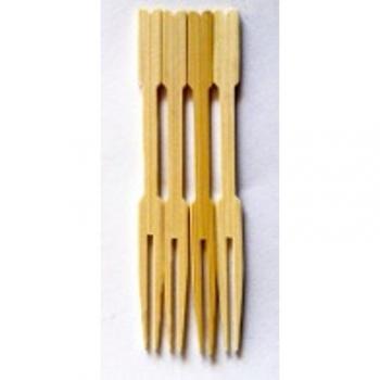 Πηρουνάκι ξύλινο
