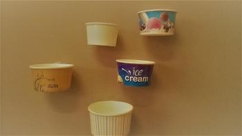 Μπολ παγωτού