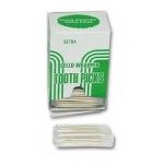 Οδοντογλυφίδες συσκευασμένες 1/1 (1000 τεμάχια).