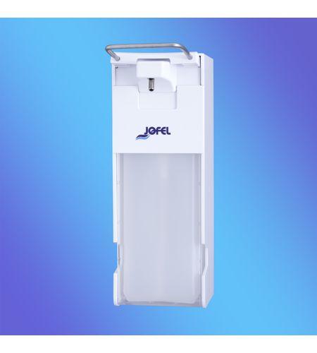 Σαπουνοθήκη απολυμαντικού ή κρεμοσάπουνου 1000 ml