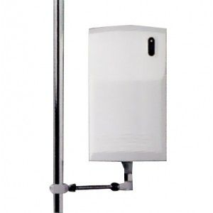 Συσκευή Autosanitizer (απολύμανση wc)